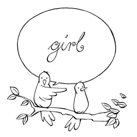 girl NET
