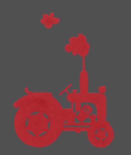 Traktor Godehard